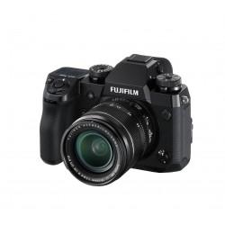 Fuji XH 1 + 18-55mm f2,8-4