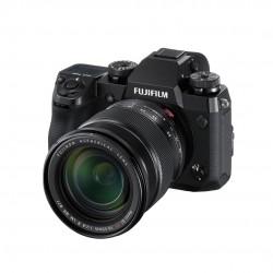 Fuji XH1 + 16-55mm f2,8