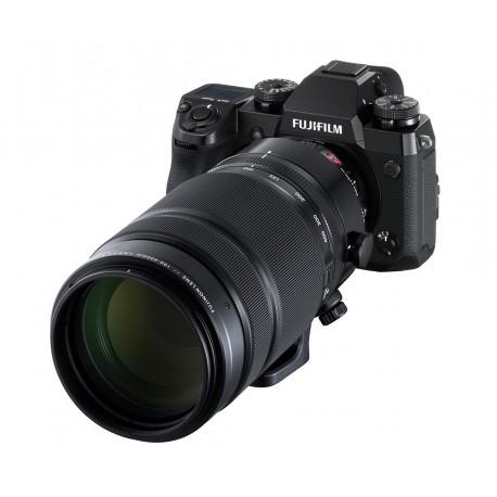 Fuji XH1 + 100-400mm f4.5-5.6