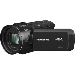 Panasonic HC VX1