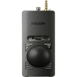 Micrófono Ricoh Theta V