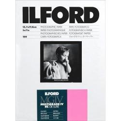 Multigrado 13x18 25 Hojas | papel fotografico ilford