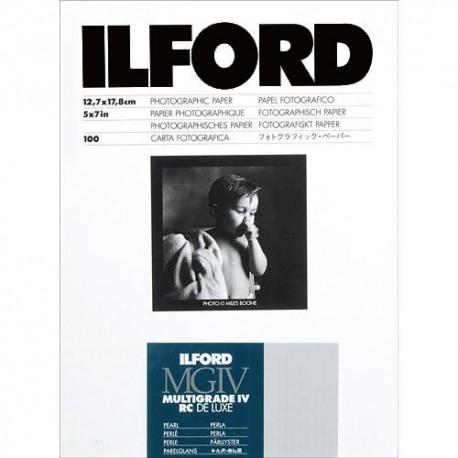 Ilford Multigrado 13x18 100 Hojas