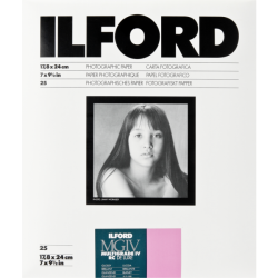Ilford Multigrado 18x24 25 Hojas