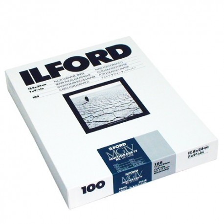 Ilford 18x24 100 Hojas | Papel Fotografico Ilford Precio