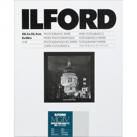 Ilford Multigrado 20x25 25 H | Ilford papel fotografico