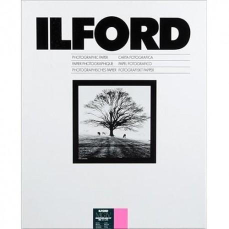 Ilford Multigrado 24x30 10 Hojas | Hojas de Contactos B/N