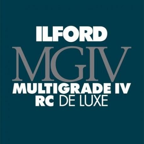 Ilford 24x30 | 50 Hojas Papel Fotografico BN