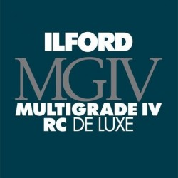 Ilford Multigrade 30x40 10 H