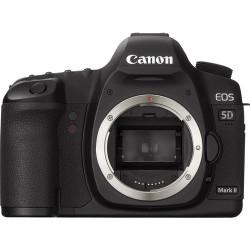Canon Eos 5D MarkII Segunda Mano