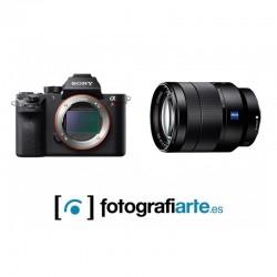 Sony A7r III + 24-70mm f4