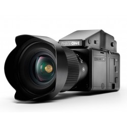 Camara Phase One XF3100