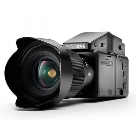 Camara Phase One XF3100