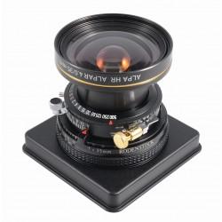 Objetivo Alpagon 35mm f4