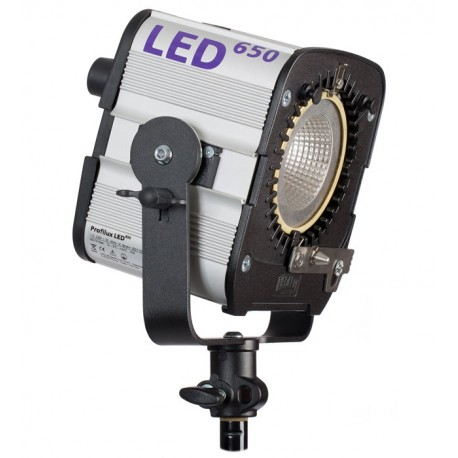 Hedler Profilux LED 650