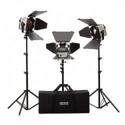 Kit Hedler Profilux LED650