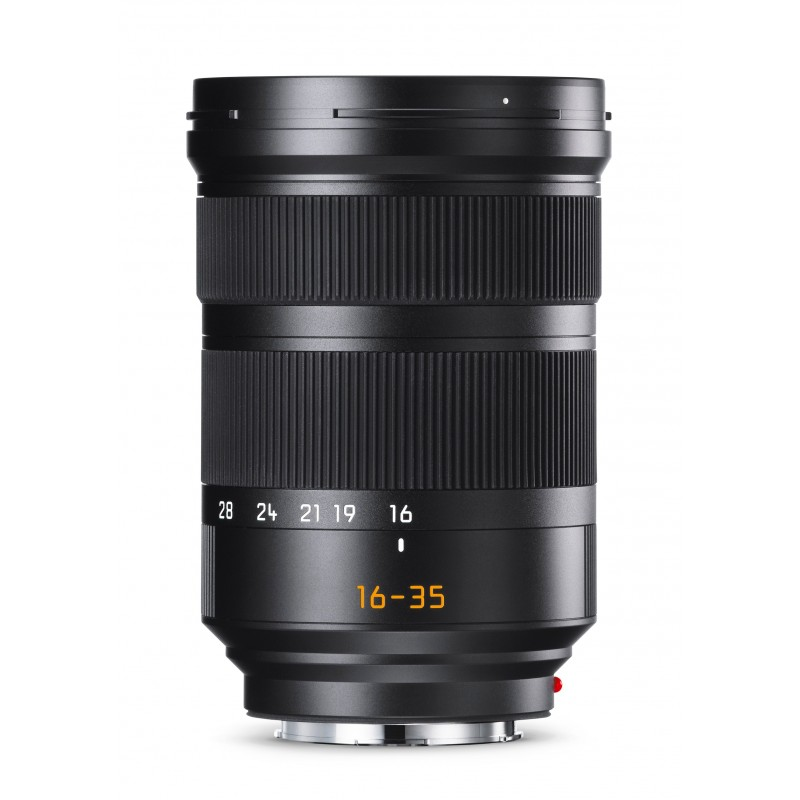 Objetivo Leica 16-35mm SL