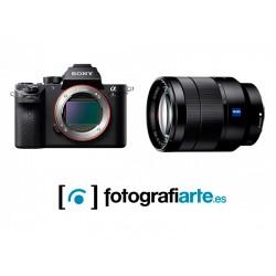 Sony A7s II +24-70mm f4