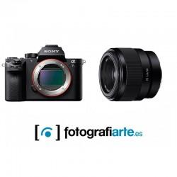 Sony A7s II + 50mm f1.8