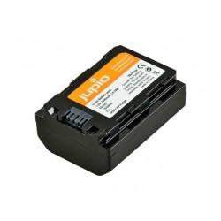 Jupio Sony NP-FZ100 con infochip (2040 mAh)