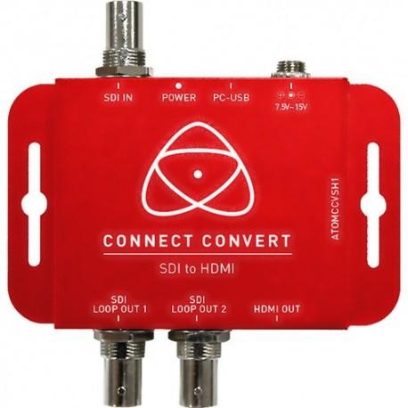 Atomos conector conversor SDI a HDMI