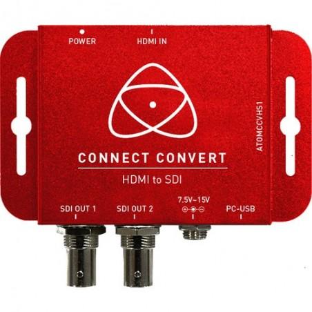 Atomos conector conversor HDMI a SDI