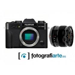 Fuji XT20 + 14mm f 2.8