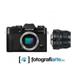 Fuji XT20 + 23mm f2 WR