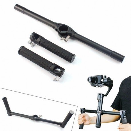 Zhiyun DUAL HANDLE FOR CRANE2