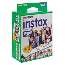 Fuji Instax Colorfilm Instax Flim 10 Exp P2