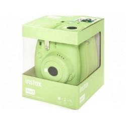 Fuji Instax Mini 9 Lime Green Kit