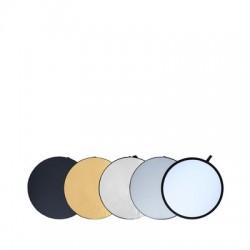 Rollei Reflector Flexible Pro 5 en 1