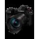 Panasonic G9 + 200mm f2.8