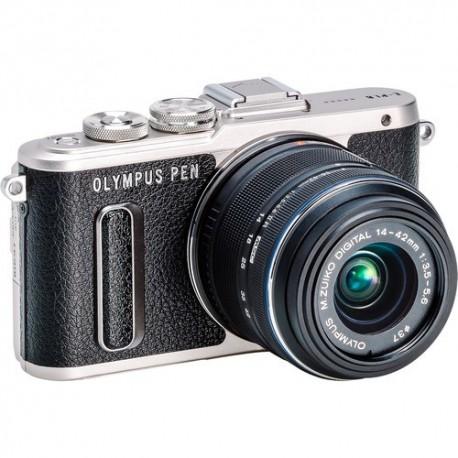 Olympus E Pl8 14 42mm Ez