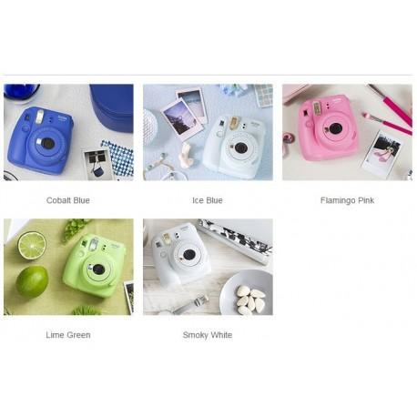 Fuji Instax Kit Accesorios Mini 9