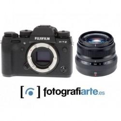 Fuji XT2 + 35mm f1.4
