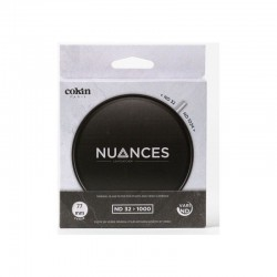 Cokin Nuances ND Variable 32-1000 77mm