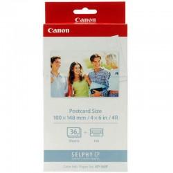 Canon KP36 | Papel Fotografico Canon Selphy