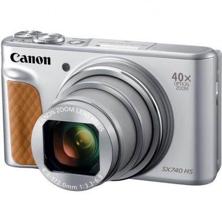 Camara Canon SX740 | precio canon SX740
