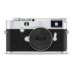 Leica M10P Plata | Camara Leica M10P Plata