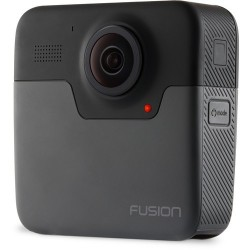 Camara 360 GoPro | Camara GoPro Fusion