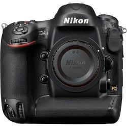 Nikon D4s Segunda Mano