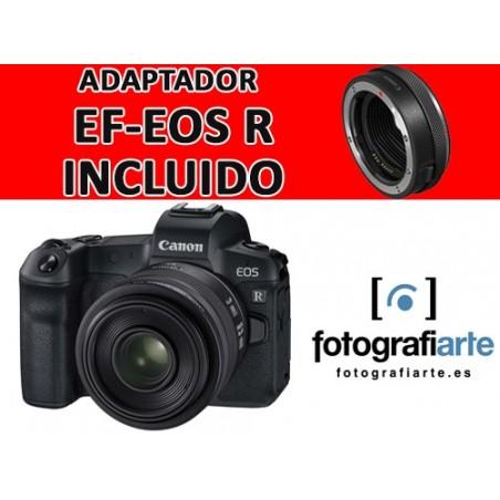 Canon Eos R RESERVA