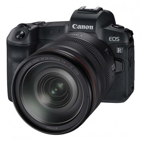 Camara Canon EOS R | comprar EOS R