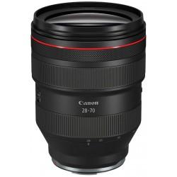 Objetivo Canon 28-70mm f2 RF