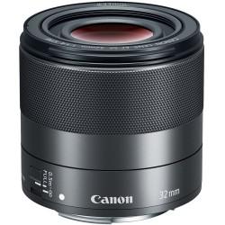 Objetivo Canon 32mm f1.4   Canon 32mm para sin espejo