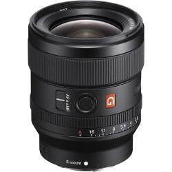 Objetivo Sony 24mm f1.4
