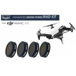 Kenko kit filtros IRND para Mavic Air