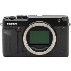 Camara Fuji GFX 50R