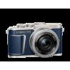 Olympus E-PL9 + 14-42mm EZ